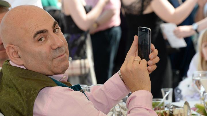 Человек с фантастическим чувством юмора: Пригожин рассказал, почему Путин не обидится на пародию от Урганта