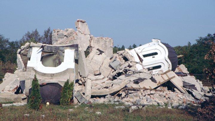 Сербия и Россия почтили память жертв бомбардировок НАТО 1999 года