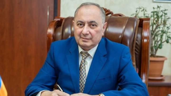 Врача - сторонника Кочаряна выпустили на свободу в Армении