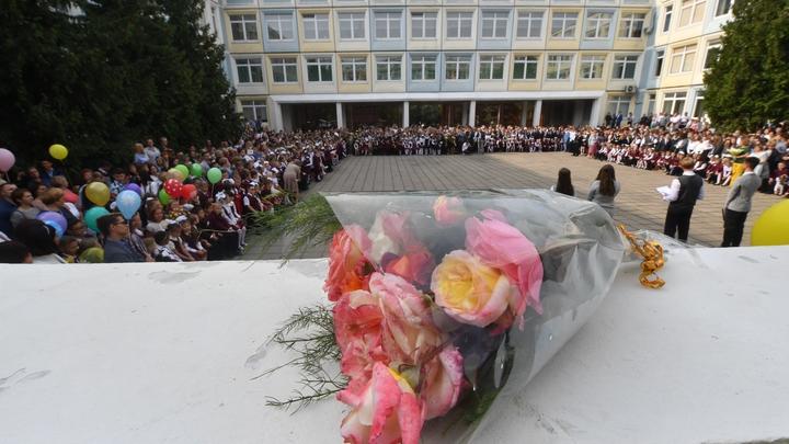 Школьники щедрее миллиардеров: В фонде Вера подвели итоги акции Дети вместо цветов