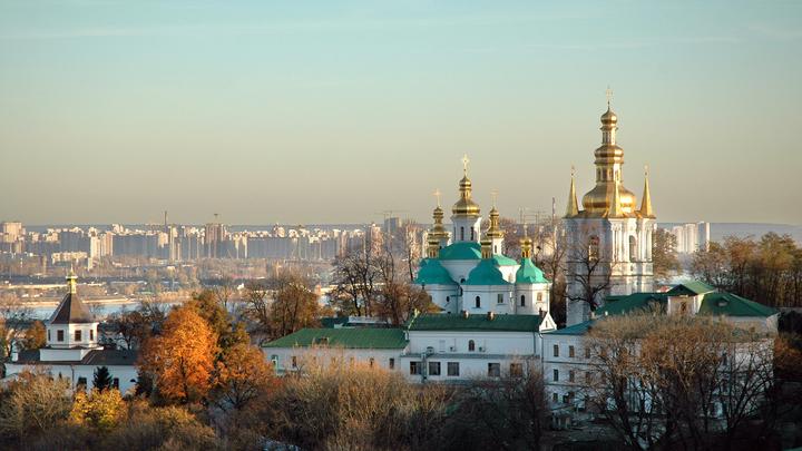 Западу важнее не соблюсти каноны, а навредить Русской Церкви - эксперт об автокефалии на Украине