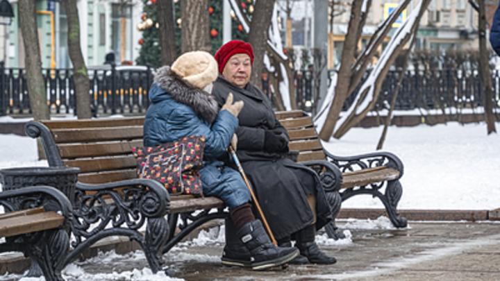 Проездные нижегородских пенсионеров разблокируют 1 апреля 2021 года