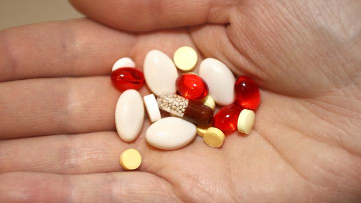 В Россию попало 8 млн таблеток от давления, вызывающих рак - Росздравнадзор