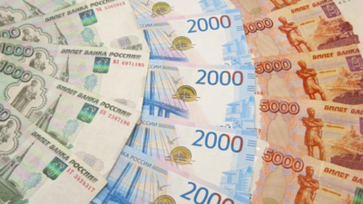 Пять основных сфер: В России названы отрасли с самыми высокими зарплатами