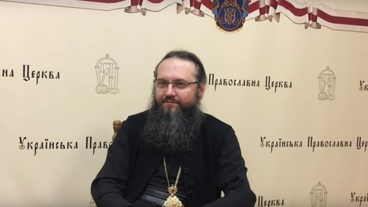 Трагикомизм и сталинские методы: Архиепископ Нежинский Климент рассказал, как Киев насаждает «автокефалию»