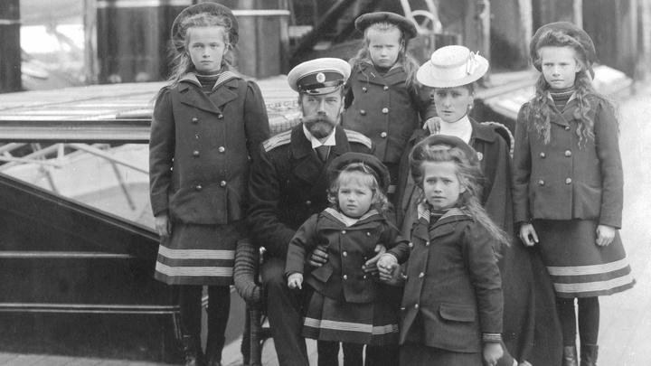 Русская Церковь обнародует результаты экспертизы останков семьи Николая II