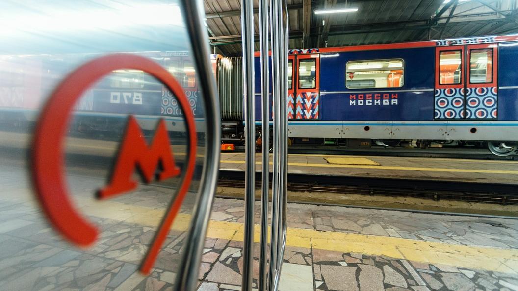 Шутка на 5  лет тюрьмы: москвич пронес вметро росгвардейца