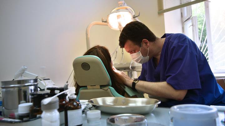 Нигде так бережно зубы не лечили: Голландских туристов заманили в Курган стоматологами