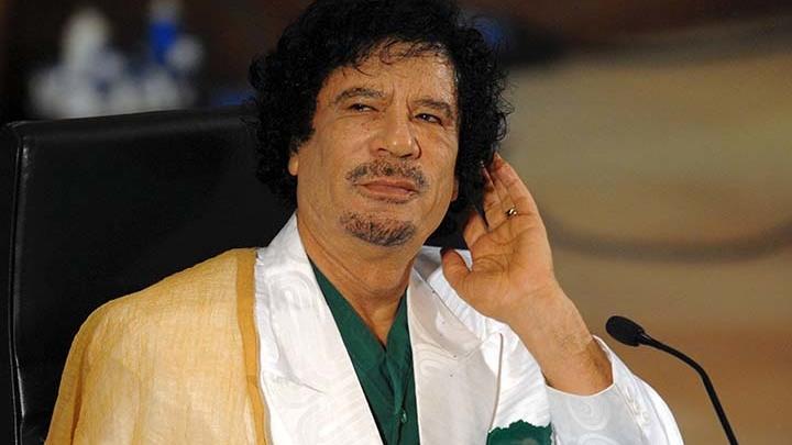 Миллиарды убитого Каддафи испарились из бельгийского банка уже после его смерти
