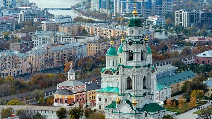 В одной из школ Астрахани русский язык исключили из списка родных