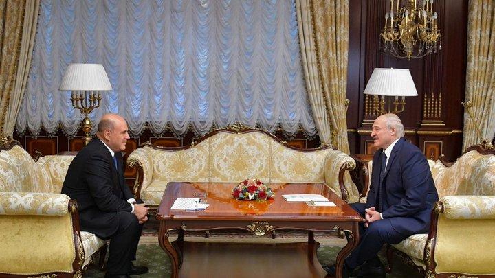 Белорусы останутся с Лукашенко: Вассерман выдал хитрость Батьки