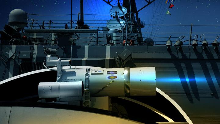 Новые звездные войны - против России