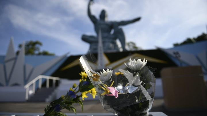 Выжившие в Хиросиме и Нагасаки испугались выхода США из ДРСМД