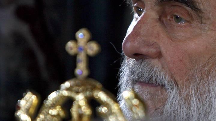 Аморально и безответственно: Сербская Церковь отчитала СМИ за слухи о Патриархе