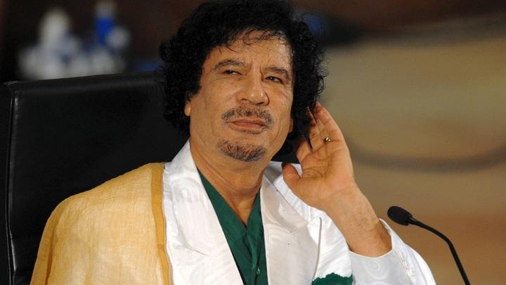 Каддафи-младший готовится встать у руля Ливии
