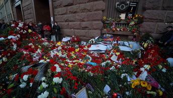 Сергей Михеев: Протестный фон - подпитка для террористов