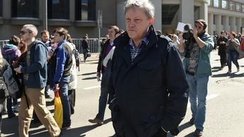 В поддержку регистрации Григория Явлинского набралось менее 100 тысяч подписей