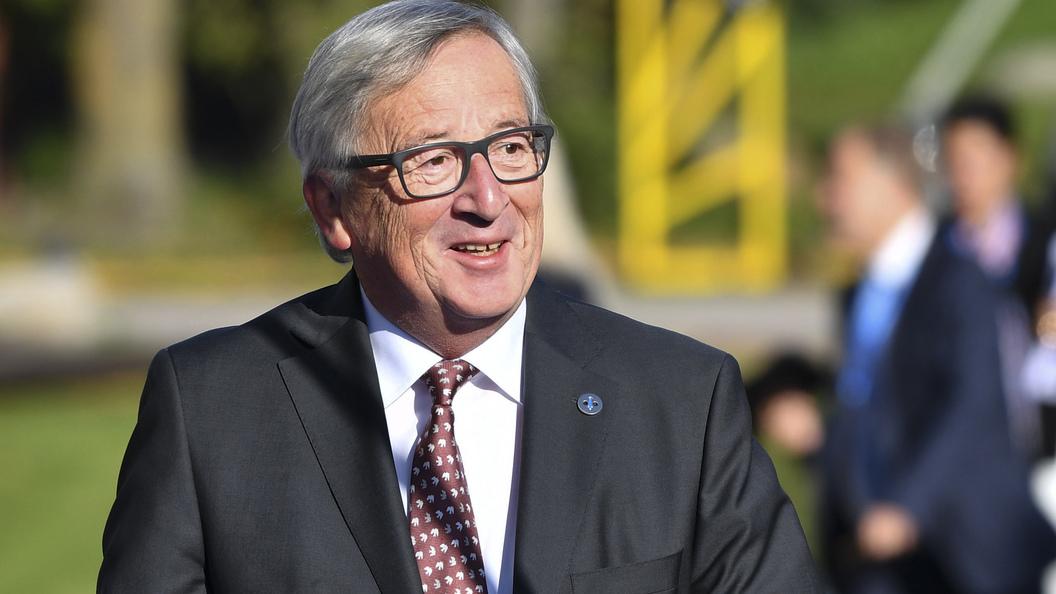 Еврокомиссия абстрагировалась от споров Мадрида и Каталонии