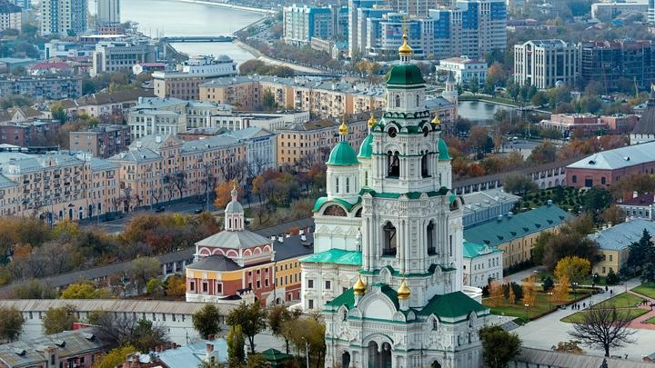 Памятник своему Царю русские поставить не могут? Афанасьева возмутил казанский протест против Ивана Грозного