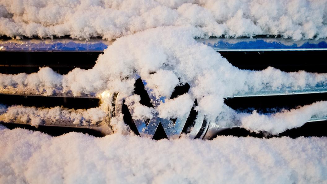 Новый седан VW Lavida рассекречен вглобальной сети допремьеры