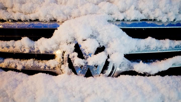Volkswagen создаст новый седан специально для китайцев