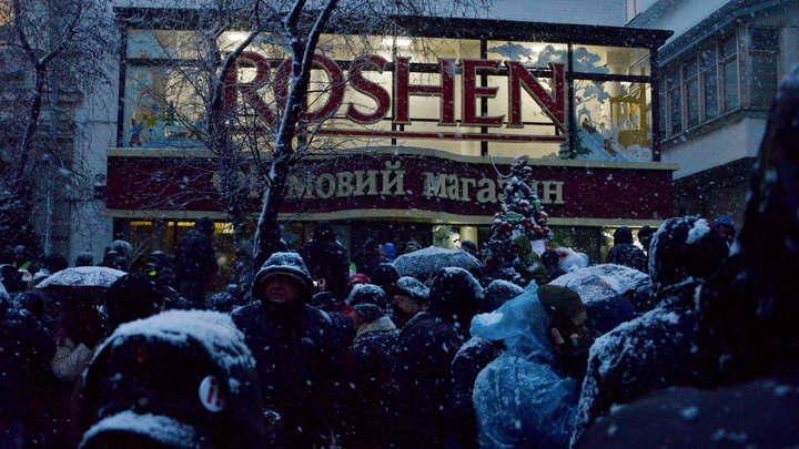 Лучше бы сгнила: Roshen в Липецке за год накопила многомиллионные убытки