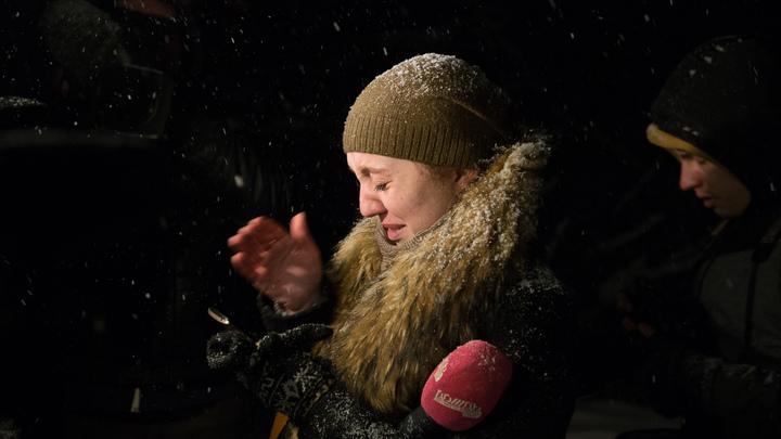 Власти Саратовской области выплатят родственникам погибших при крушении Ан-148 по миллиону рублей