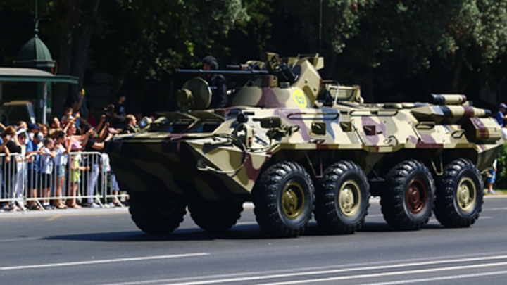 Коронавирус ударил по армии: Азербайджан и Индия отказались от учений Кавказ-2020