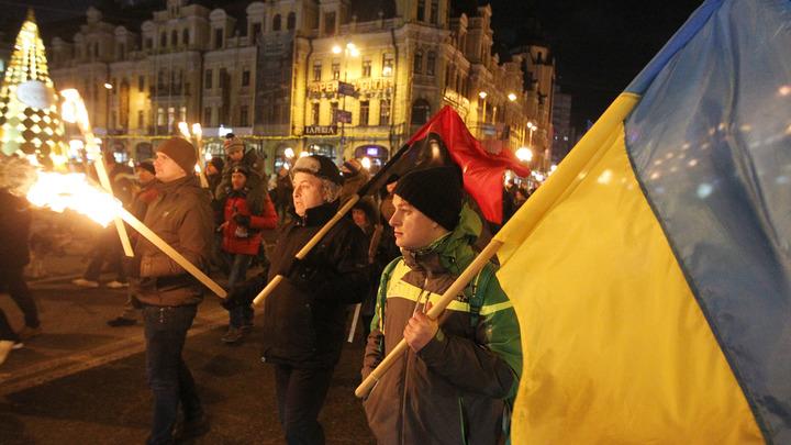Это же бандеровский недорейх: украинского нардепа подняли на смех за продвижение гитлеровской программы на выборах президента Украины