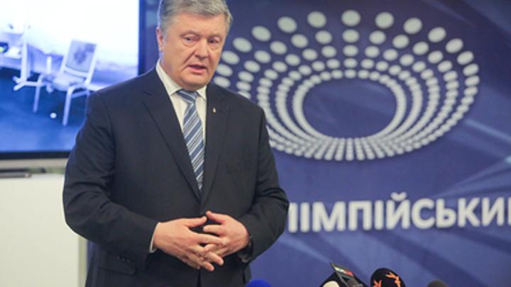 Украинцы обрушили сайт с билетами на Олимпийский: СМИ удивились ажиотажу перед дебатами Порошенко и Зеленского
