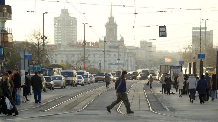 Топ-менеджер американского холдинга проговорился об организаторах майдана в Екатеринбурге