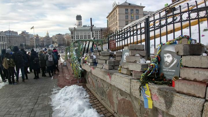 На Майдане скрывали массовые убийства: Экс-сотрудник Януковича поставил Генпрокуратуру Украины перед фактом