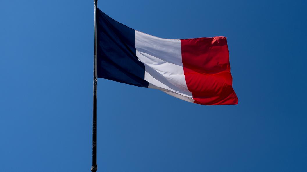 Франция назначила виновных в производстве химоружия в Сирии