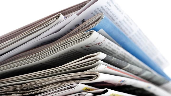 В России 22 работника СМИ были награждены почетными званиями