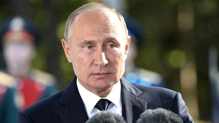 Путину в Финляндии покажут крепость, которая отстаивала права России на Балтику