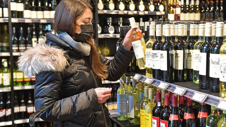 Выпить можно. Но! Врач предупредил об особенности приёма алкоголя на улице - не все знают