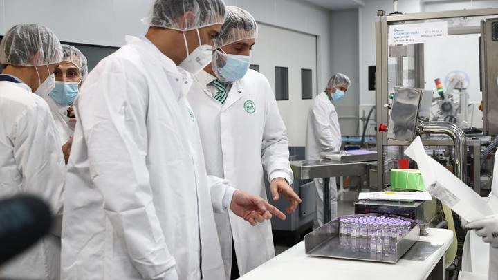 Есть слабое место: Эксперт встревожил выявленной особенностью вакцины Спутник V