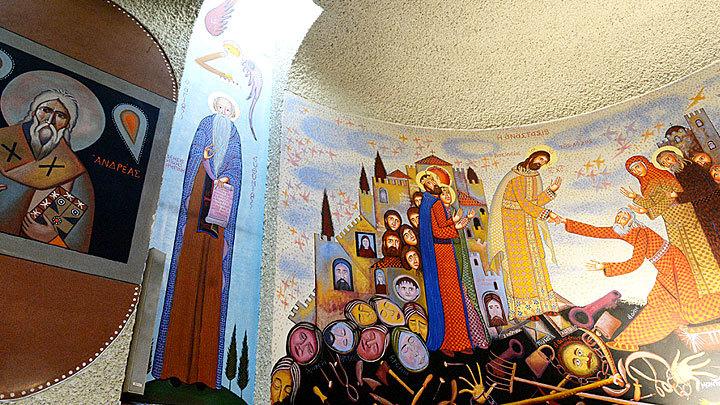 Православный мир на пороге Великого раскола
