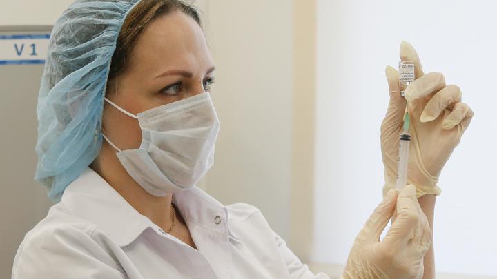 Популярный российский препарат оказался эффективным для профилактики COVID. В Китае подтвердили