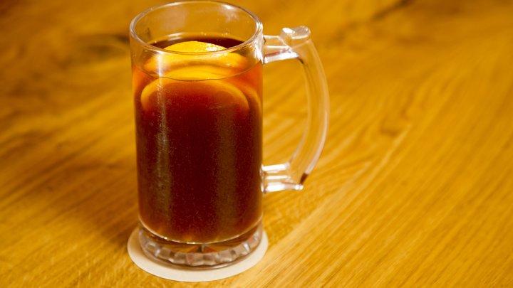 Названы вредные для здоровья четыре вида чая: Чай с лимоном - в списке