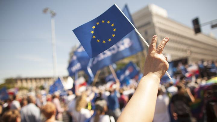 Евросоюз выступит буфером Ирана для защиты от нападок от США