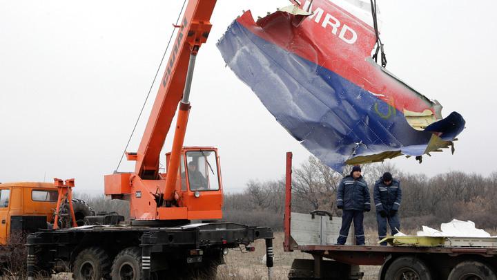 Есть ли у НАТО спутниковые снимки с места крушения MH17? Суд отказался направлять новый запрос