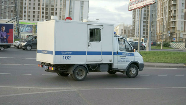 Задержано 18 человек: в Москве дорожный инцидент вызвал массовую драку со стрельбой