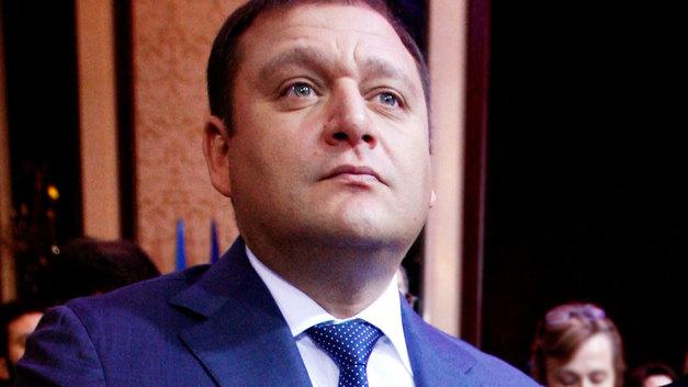 Дело Добкина. Окажется ли могильщик Русской Весны в Харькове на скамье подсудимых