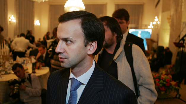 Дворкович вновь выдвинут в совет директоров РЖД
