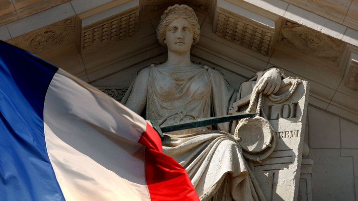 Франция закрывает представительство ДНР по просьбе Украины