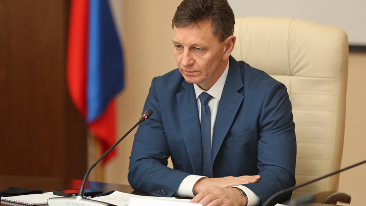 Владимир Сипягин свой семейный статус опять оставил за скобками