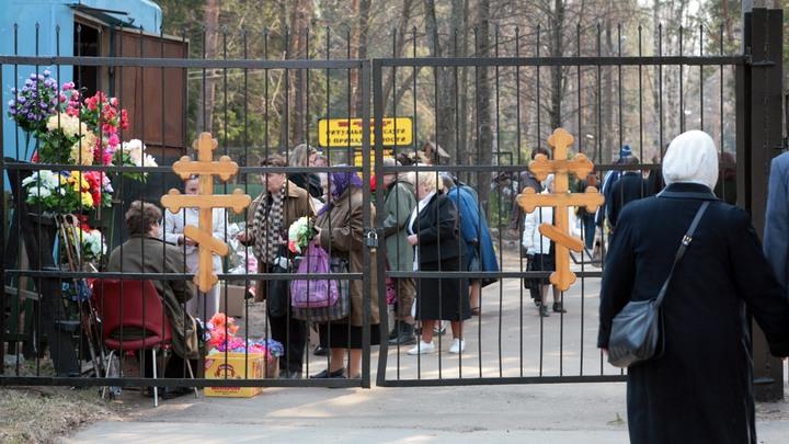 На Пасху и Радоницу в Ивановской области на кладбища будет проще доехать
