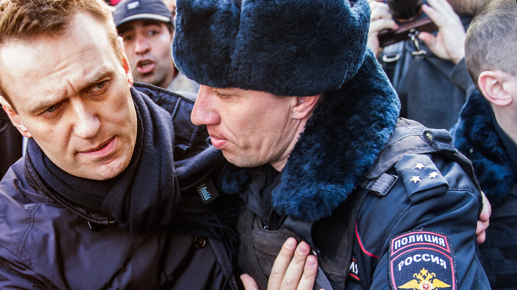 Навальный: крысолов из Гамельна и крестовый поход детей