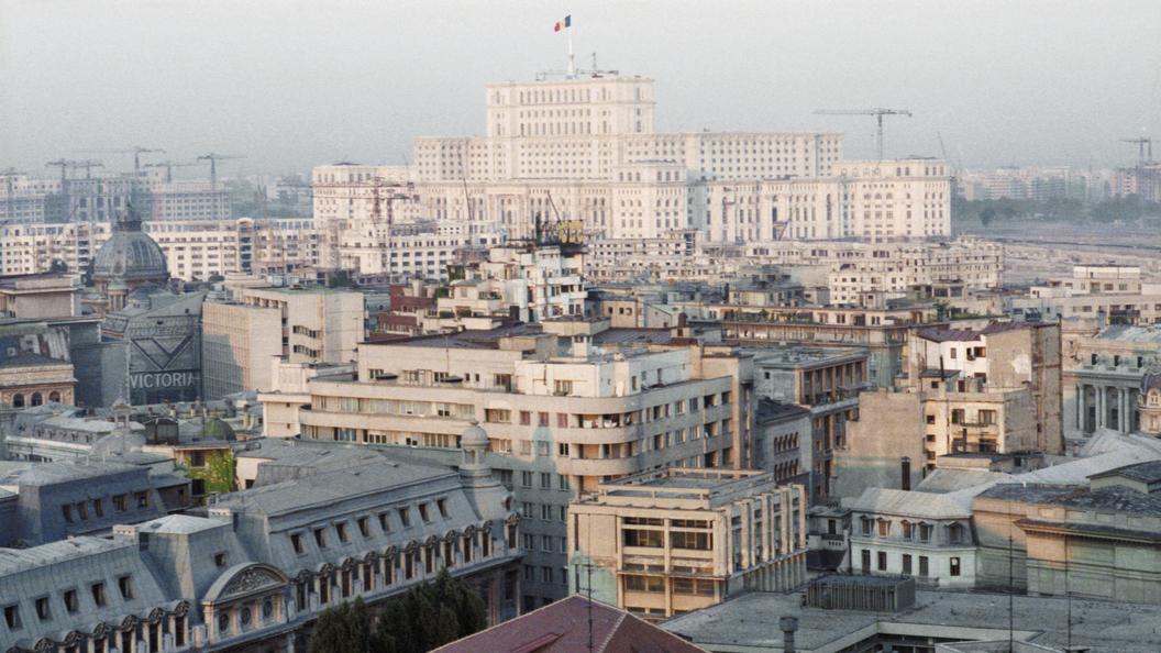 В руководстве Румынии все министры отправящей коалиции подали вотставку